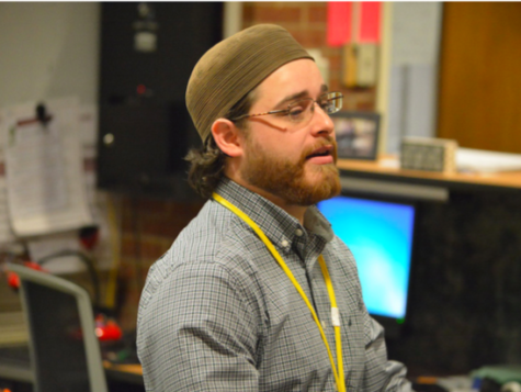 Freshmen speak to Muslim activists, scholars