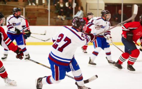 Hockey team faces turnaround season