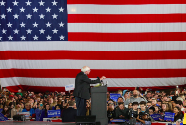 Bernie Sanders makes exorbitant, impractical claims