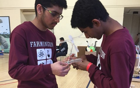 Science Olympiad places second at state competition