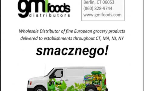 GMI foods