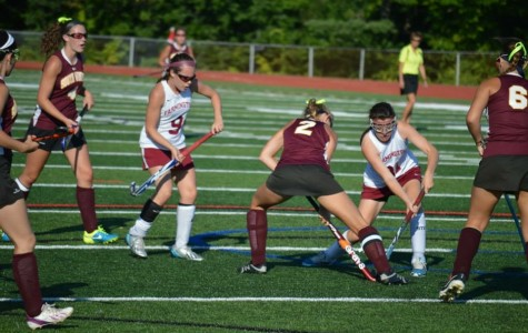 Girls' field hockey looks to turn season around