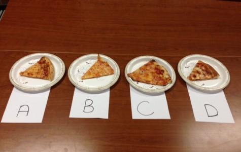 Joey Garlic's serves best pizza pie