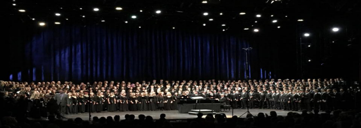 Hitting+a+high+note--+the+high+school+musicans+involved+in+All-Nationals+Honors+Ensembles+impress+while+performing+together+at+the+Grand+Ole+Opry.