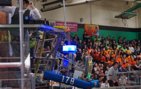 Robotics heads to Hartford