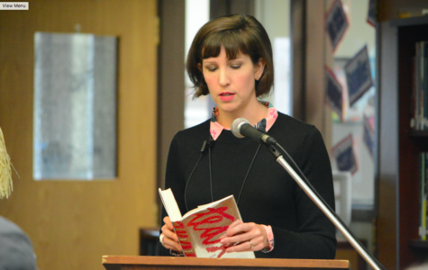 Library hosts Lit Fest