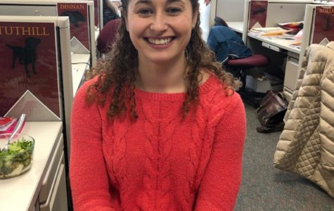 Teacher Feature: Kara Trubia