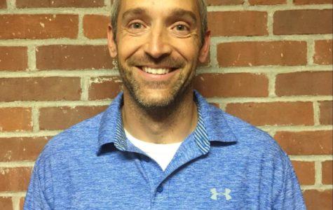 Teacher Feature: Christopher Machol