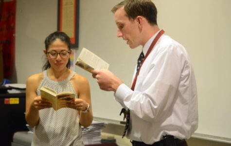 American Studies engages students in interdisciplinary work