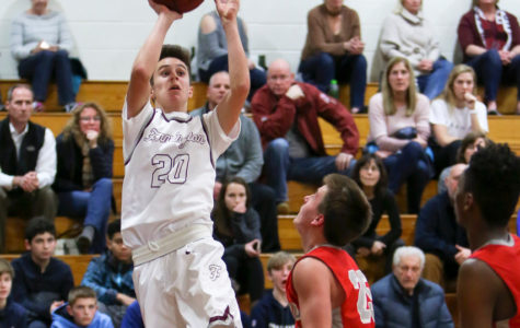 Boys basketball aims high