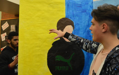 Art show explores different cultures within community
