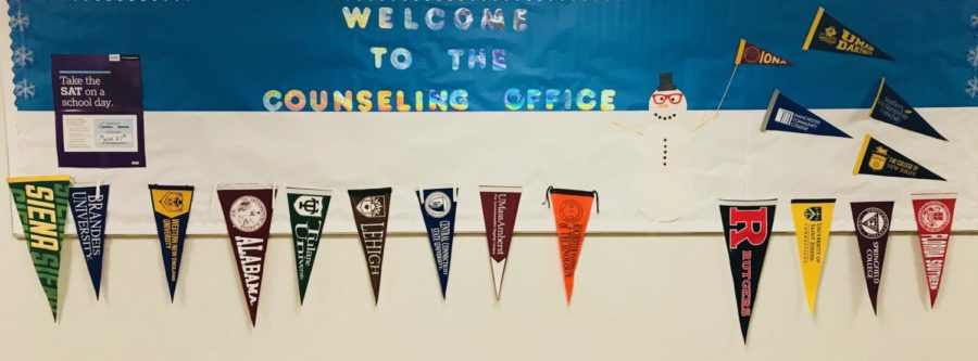 %22Under+Pressure%22+--+The+counseling+office+displays+colorful+college+flags+outside++their+doors.+The+counseling+office+offers+information+on+various+post+high+school+opportunities.