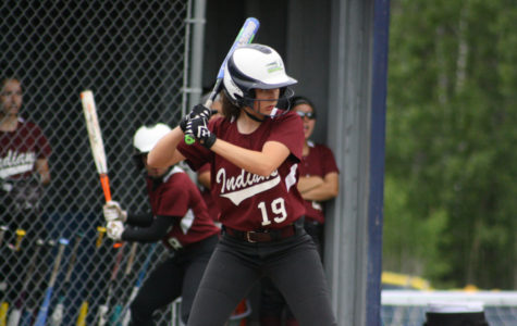 Softball team looks to further postseason run