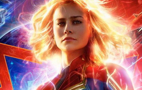 Captain Marvel gives fans much needed answers