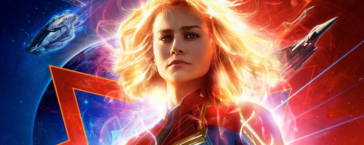 Perfect prequel-- Captain Marvel provides much needed answers as the latest installment of the Marvel Cinematic Universe. The movie was released on March 8.