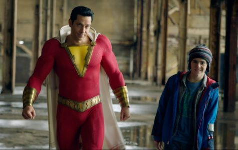 Shazam! gives hope for DC Universe