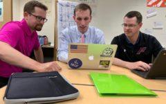 Teacher leaders pursue administrative certification