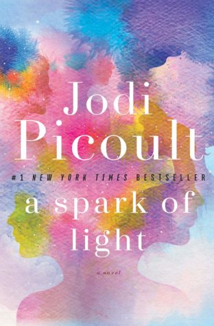 Picoult's latest book explores controversial issue