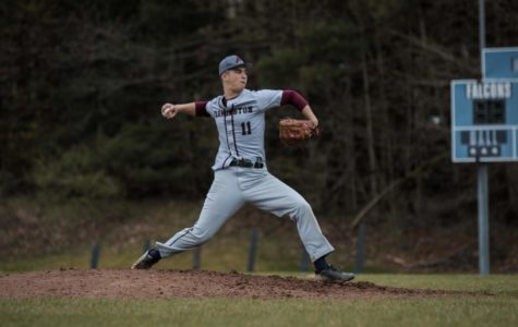 Baseball team prepares for state tournament