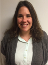 Teacher Feature: School Counselor Jess Schirano