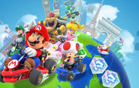 Mario Kart Tour takes mobile industry by storm