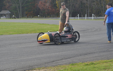 Electrathon team places second in alternative energy races at Lime Rock