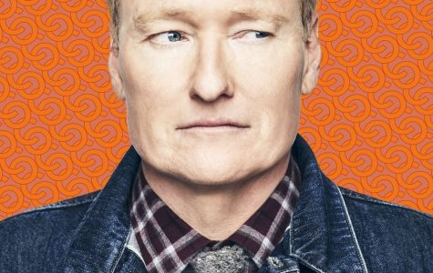 TBS's Conan is the late night show you should be watching