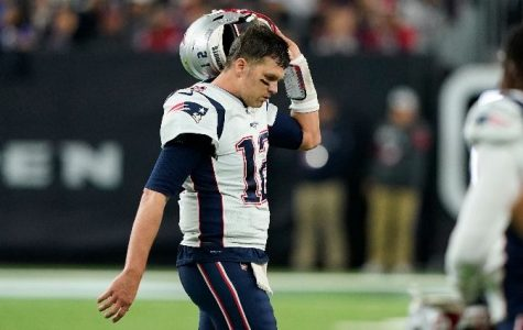 Patriots falling down, or another chapter of the dynasty?
