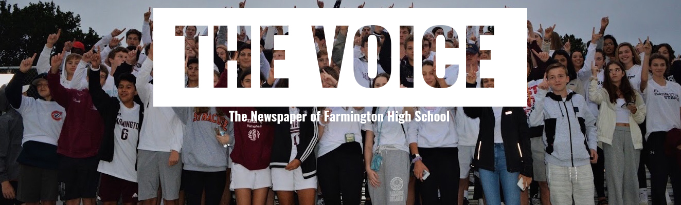 The student news site of Farmington High School