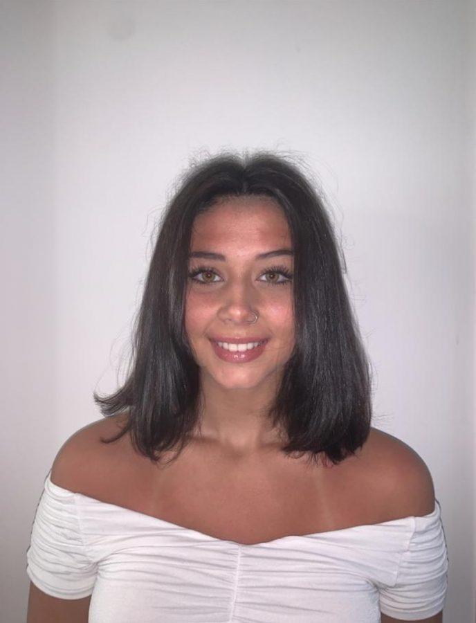 Alexa DeFrancesco