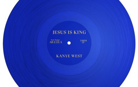 Kanye West goes from rap to gospel in Jesus is King