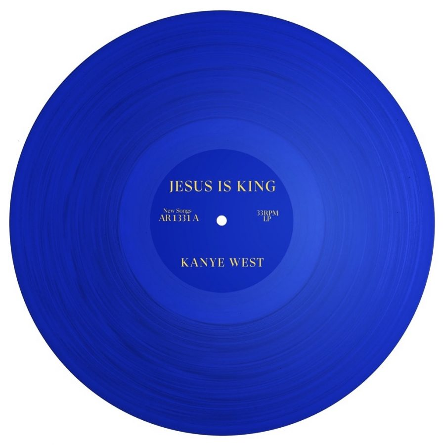 New+approach+to+music+--+JESUS+IS+KING+topped+various+charts+since+it%E2%80%99s+release+on+October%0A25.+The+album+is+a+turn+from+rapper+Kanye%E2%80%99s+West%E2%80%99s+rap-style+genre+to+gospel.