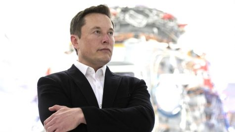 After years of scaling the charts, Elon Musk is now the richest man in the world