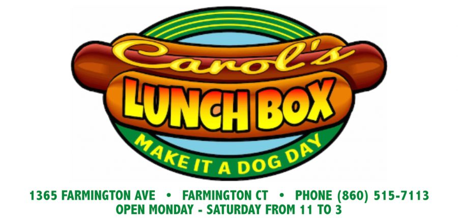Carols Lunchbox opens to Farmington residents