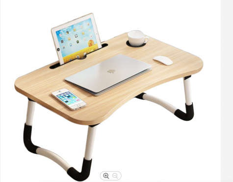 Created by student entrepreneurs, Deskable is available for purchase