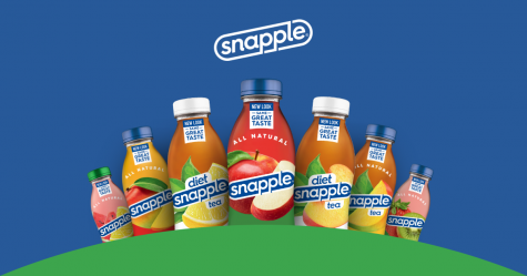 Out with the old, in with the new-- Snapple's legendary glass bottle which will be retired at the end of 2021.